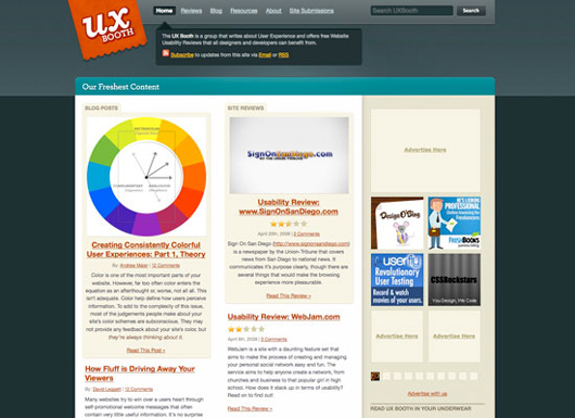 UX Booth