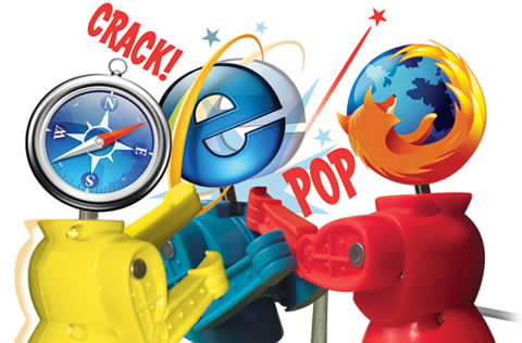 How to Choose the Best Web Browser
