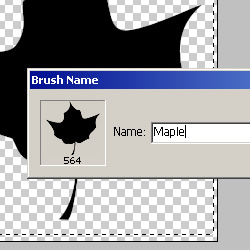 Photoshop Brush Creation Tutorials
