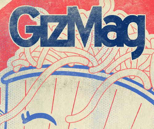 15 Amazing and Creative E-Magazines