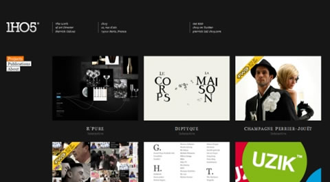 50 Websites (and More) for Your Design Inspiration