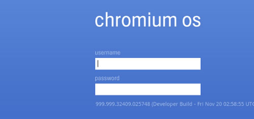 Download Google Chrome OS and Run it from a USB Drive.
