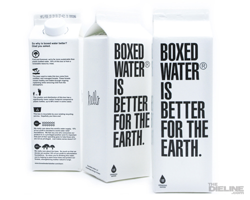 Eco Friendly Packaging Concepts Design Reviver Web