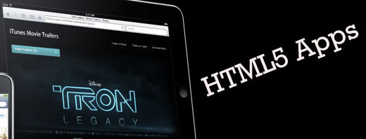 The State of HTML5 Apps