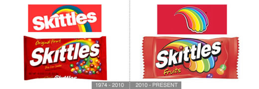 15 Famous And Successful Logo Redesigns - What Has Been Improved?