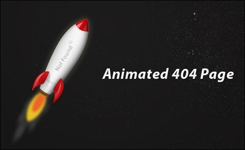 animated-404-page