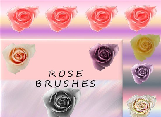 28-Free-Rose-Brushes