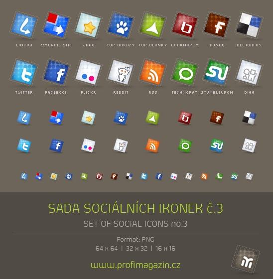 Set_of_social_icons_no_2_by_Tydlinka