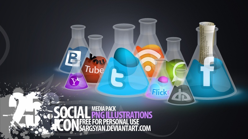 bulb_social_media_icons_by_sargsyan-d2mkvo3