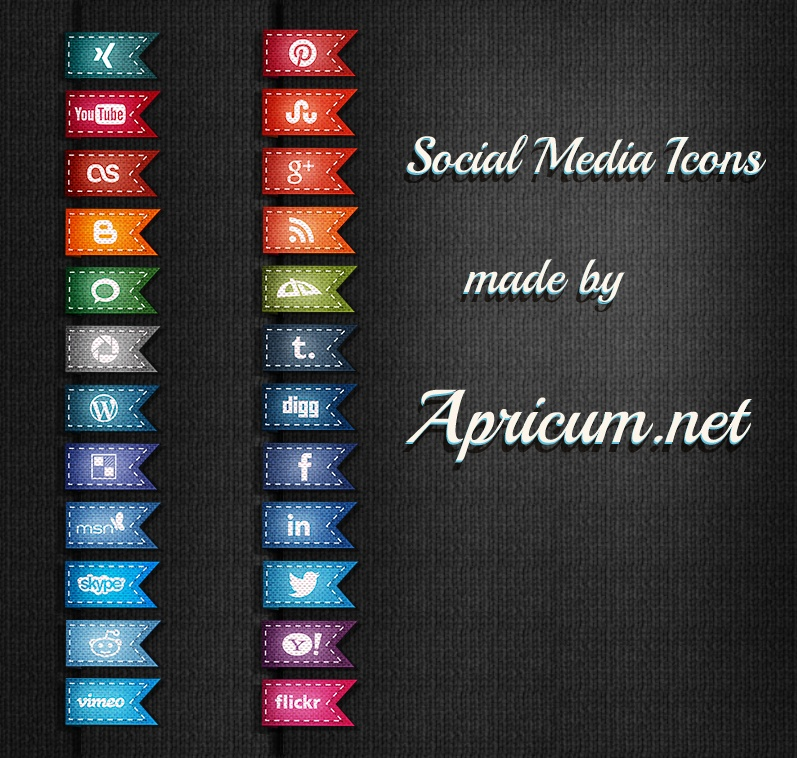 social_media_icons_by_apricum-d61n31a