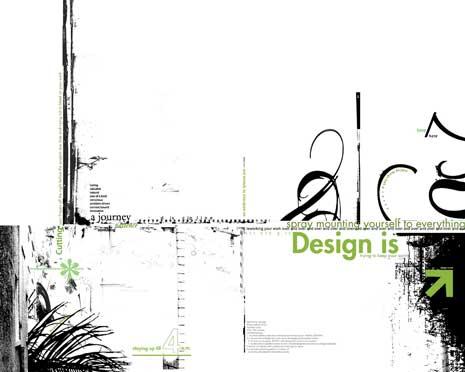 design-is