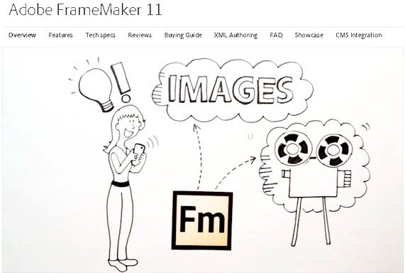 Adobe-FrameMaker