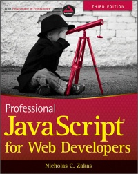 Professional-Javascript-For-Web-Developers