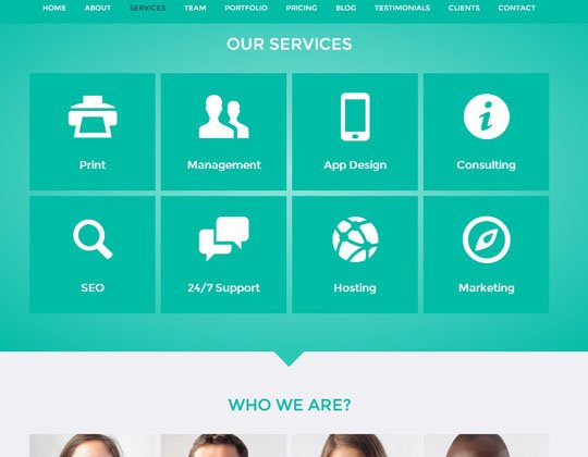 1.best-portfolio-wordpress-themes