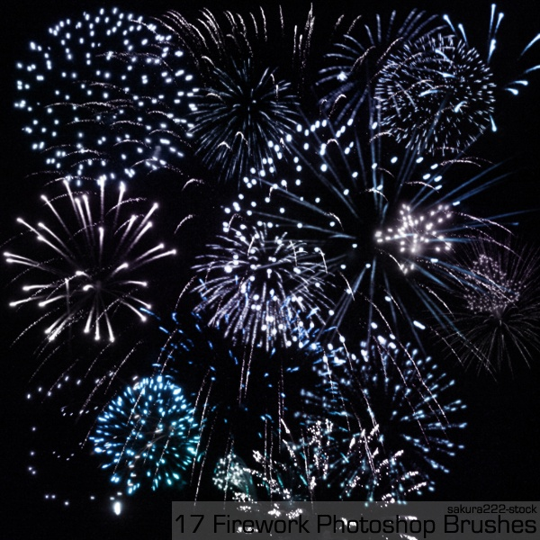 Firework_Brushes_by_Sakura222_stock