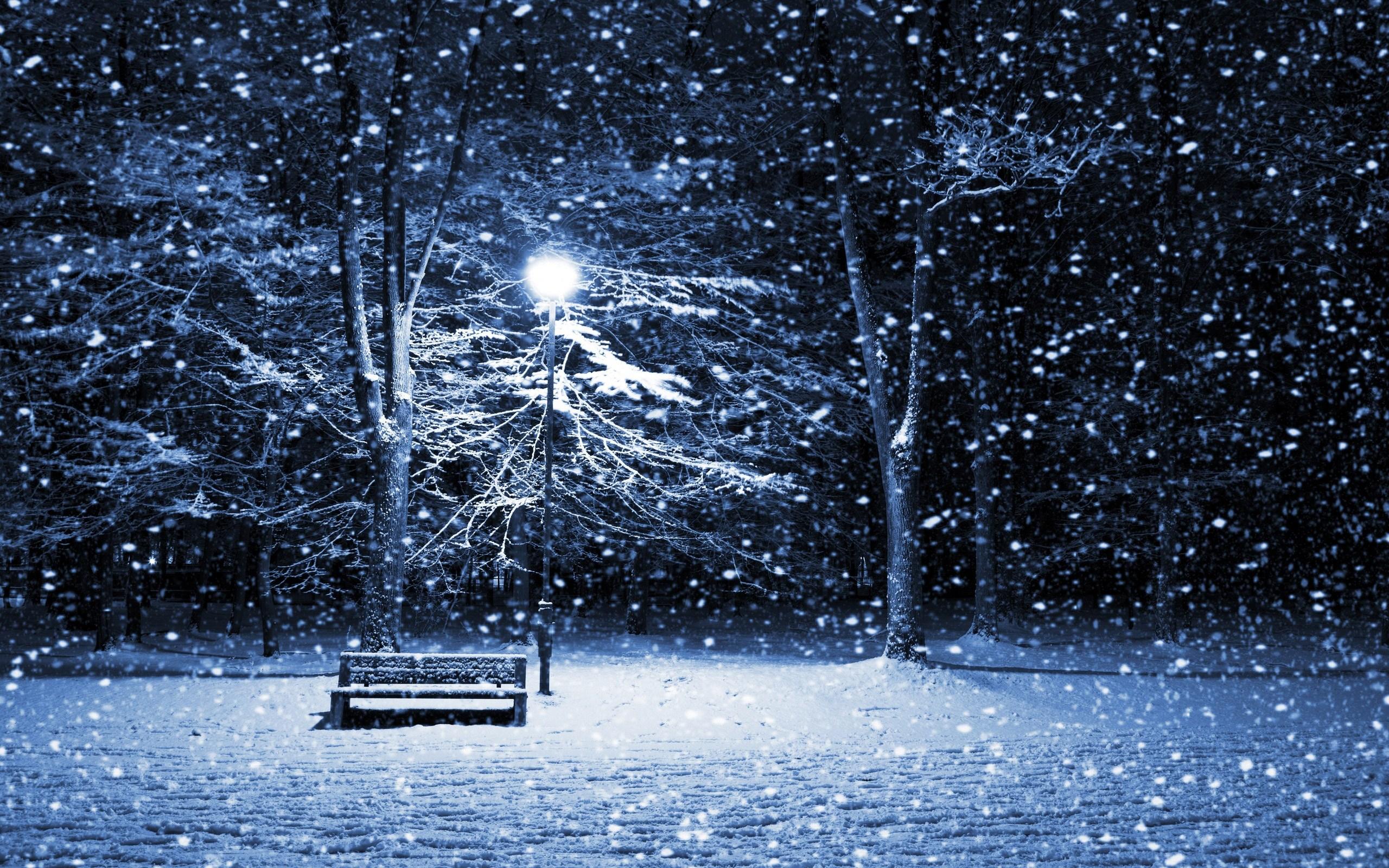 Winter-Scenes-Wallpaper-Free Winter