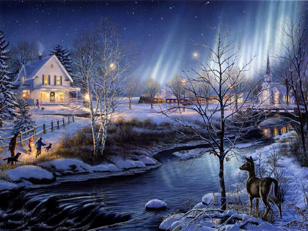 Winter Wallpaper Background road winter silent winter wallpaper winter winter backgrounds