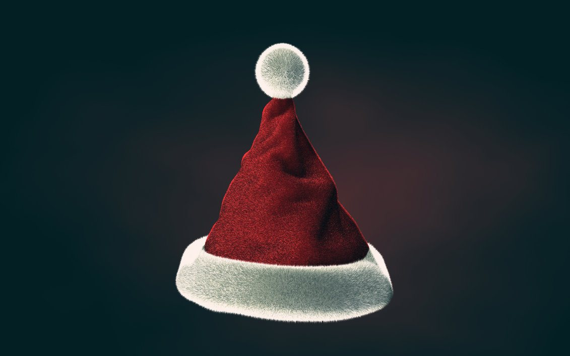 christmas_hat___3d_by_speedyroby-d2ft3nc