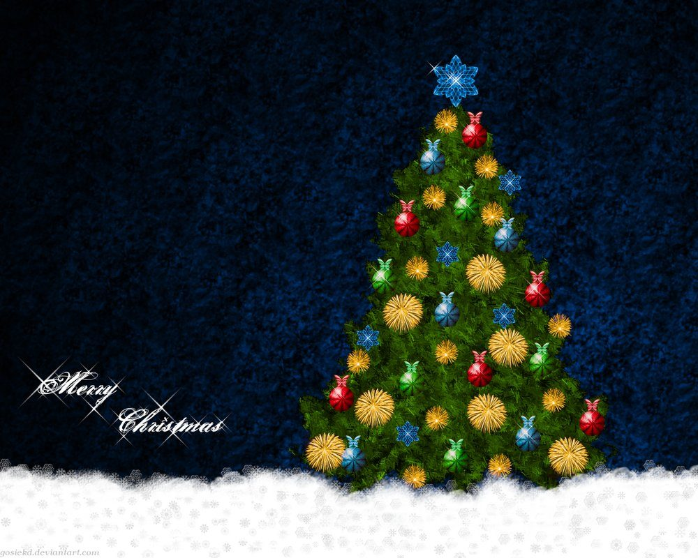christmas_tree_wallpaper_by_gosiekd-d16u2pe
