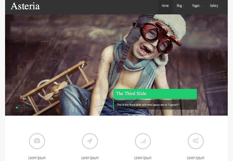 asteria-free-wordpress-theme