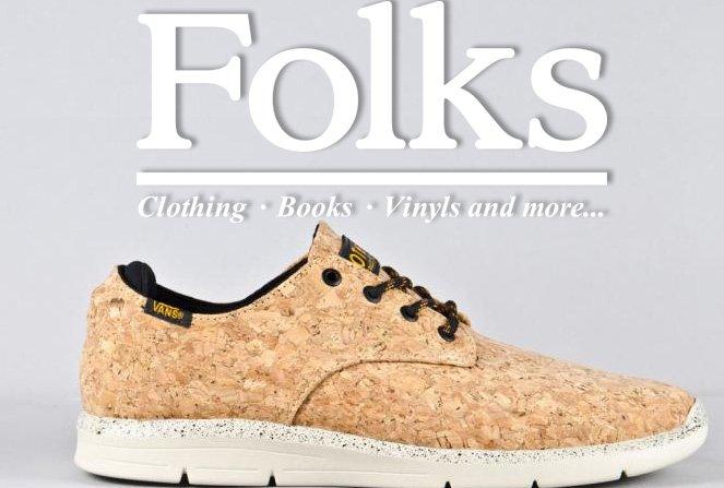 Folks Verona - eCommerce Inspiration