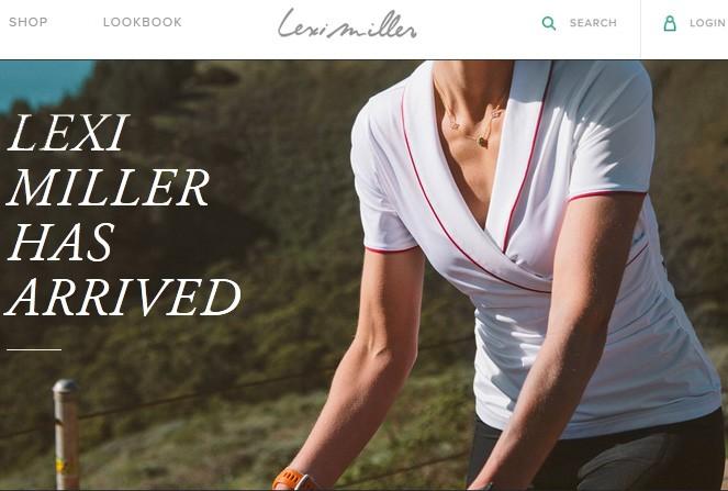 Lexi Miller - eCommerce Inspiration