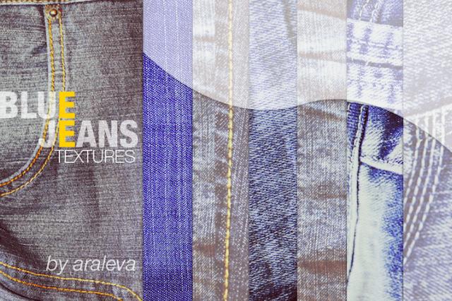 100 Amazing Free Denim Textures Design Reviver Web