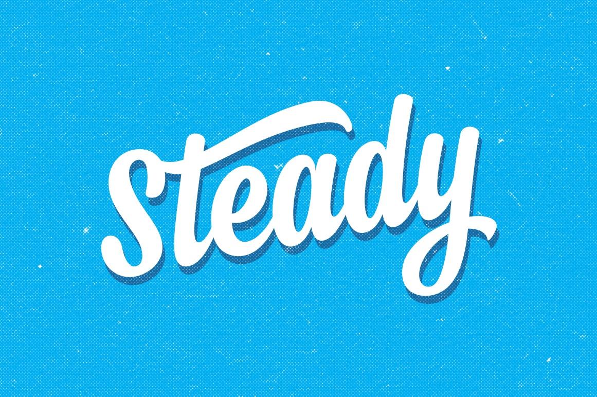 Get 30 Superb Script Fonts Bundle For Only 29 Design